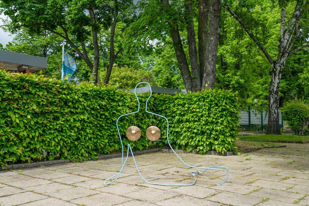Tout Doux: Gong Bath